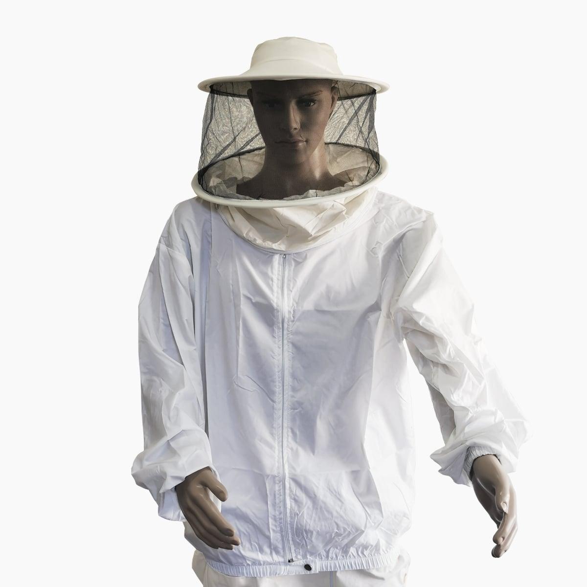 Blusón apicultor doble Nylon