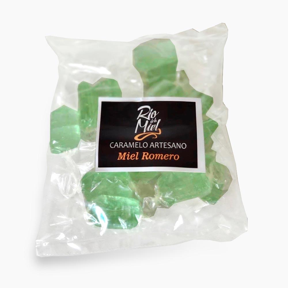 Caramelos de Miel y Romero
