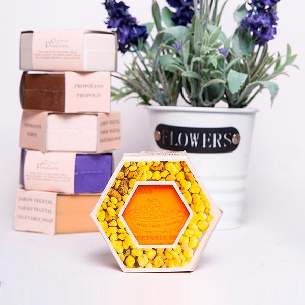 jabon polen galeria