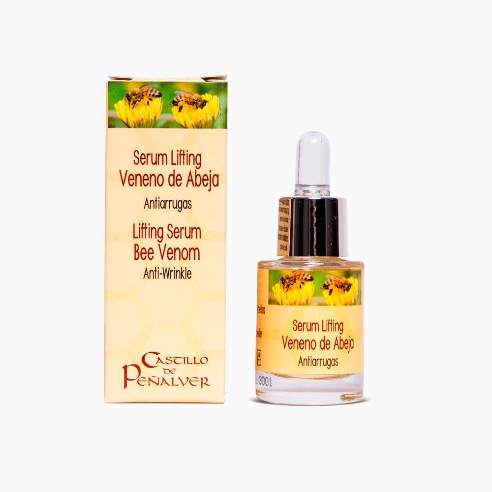 serum lifting veneno abeja