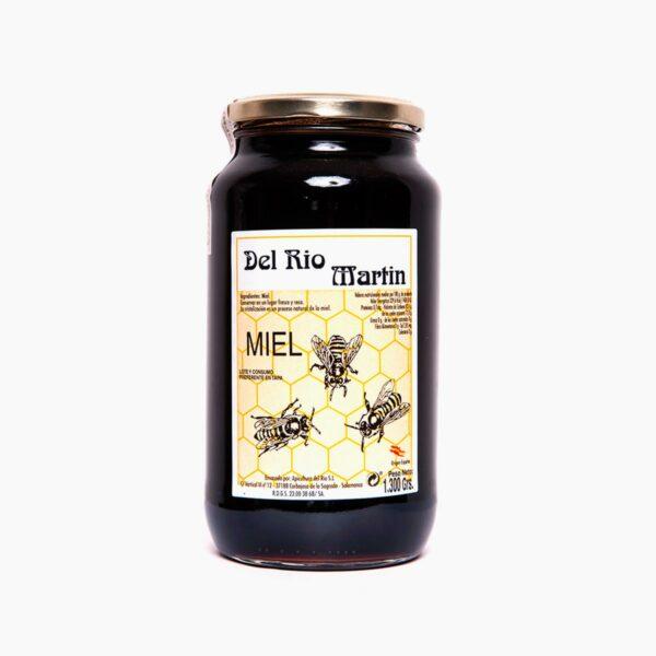 miel montana rio martin miel grande