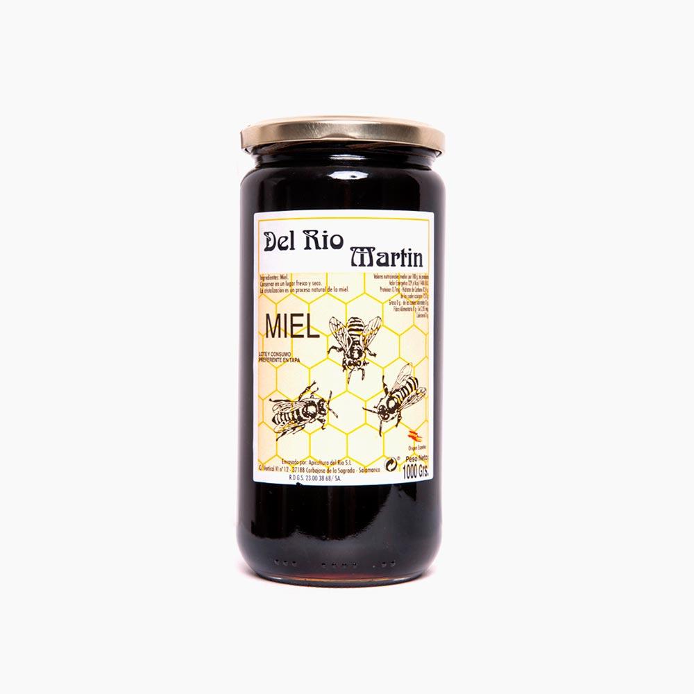 miel montana rio martin miel